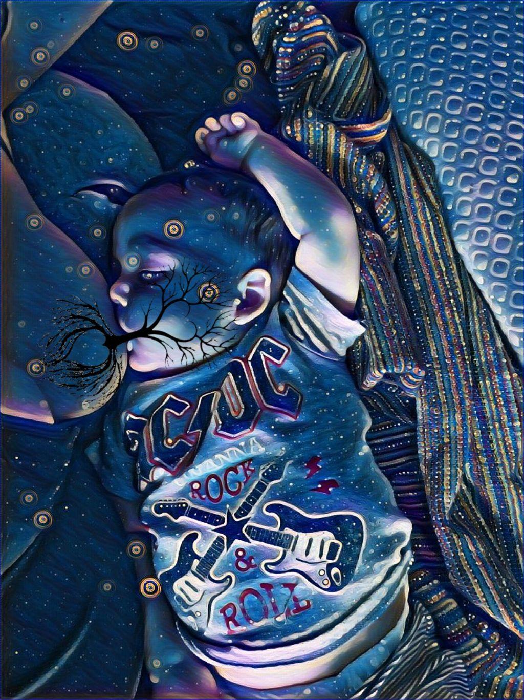 Just 2 weeks shy of hitting our 1yr anniversary of Breastfeeding!!!! #breastfeedingmama #treeoflife #1yrdown1yrmoretogo #yupthatsrightibreastfeedmybaby #mypagemypost #dontlikeitthenfuckoffandunfriendme #igivenoshitsaboutyourignorance #mamaandbabybond #breastfeedingjourney #love #itsnatural #acdc #fistsup #breastfeedingadvocate #oneyearbreastfeeding