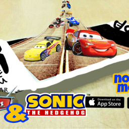 freetoedit cars sonicthehedgehog appstore googleplay