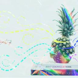freetoedit pineapple🍍 piña🍍 pineapple piña