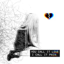 broke girl anime sad freetoedit