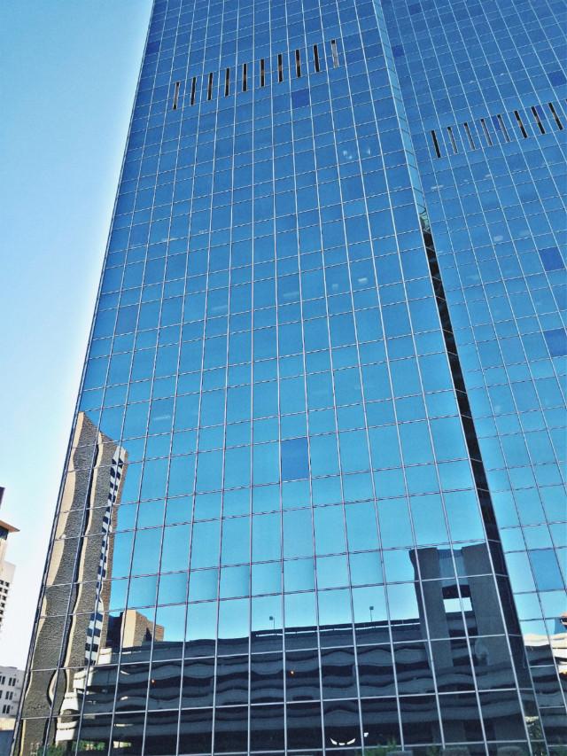 Reflecting #freetoedit #photography #myphoto #building #architecture #city #reflection