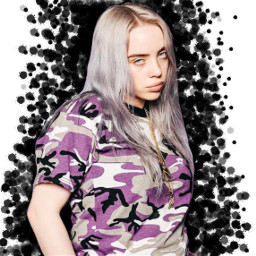 freetoedit billie eilish billieeilish bil