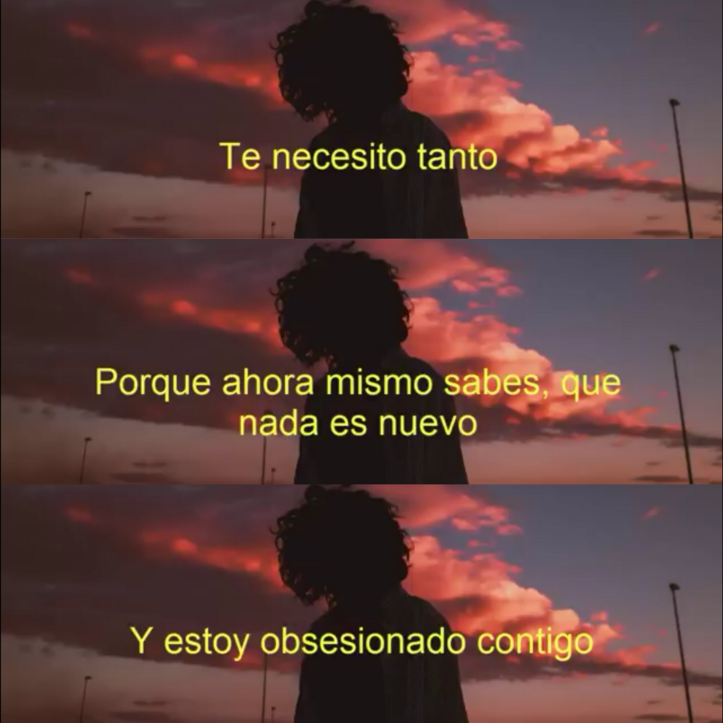 Untitled Rex Orange County Tumblr Frases Sad Amor Can