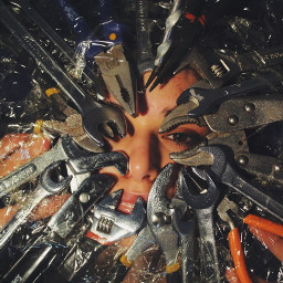 genderroles portrait abstractart
