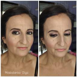 beauty makeupartstudioolga makeup komotini
