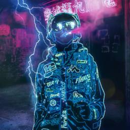 freetoedit neon neoneffect neonlights neonlove