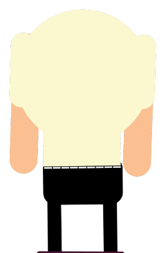 freetoedit eyes flat body flatdesign