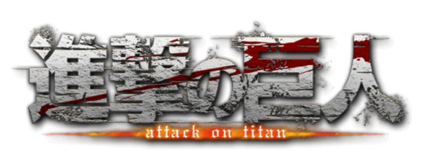 attackontitan aot shingekinokyojin snk logo freetoedit