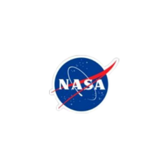 nasa area51 aliens blue emblem freetoedit