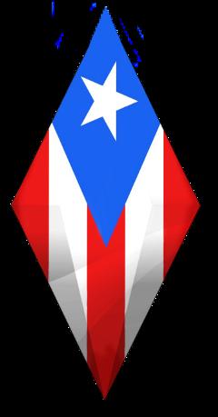 puertorico plumbob puertoricoselevanta freetoedit