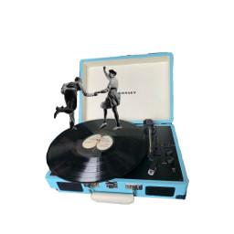 freetoedit music recordplayer dance boogie