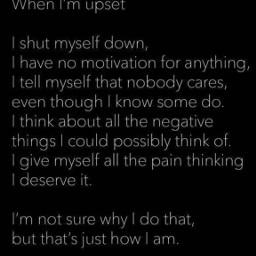 sad sadquotes depressed depression depressingquotes freetoedit