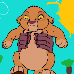 freetoedit dcjungles jungles lionking circleoflife