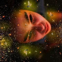 freetoedit creative madewithpicsart picsart fantasy surreal universe imagination tumblr remixit remixed
