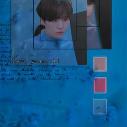 freetoedit minyoongi bts kpop wallpaper