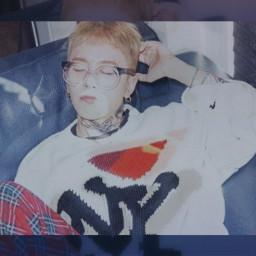 kpop k-pop korean korea blockb freetoedit