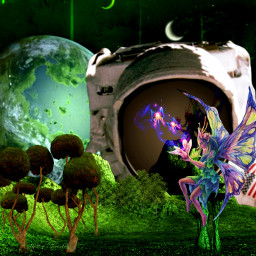 freetoedit fantasyart fantasy makebelieve imagination ircspacereflection