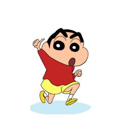 1000 Awesome Shinchan Images On Picsart
