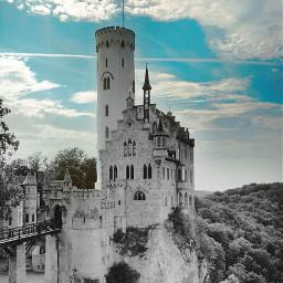 freetoedit photography trip castle interesting