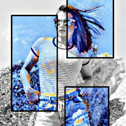 magiceffects blackandwhite drawtools shapes photomanipulation