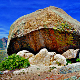 freetoedit nature rockformations mountains colorful