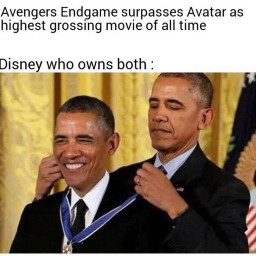 number1  they marvel disney mcu avatar