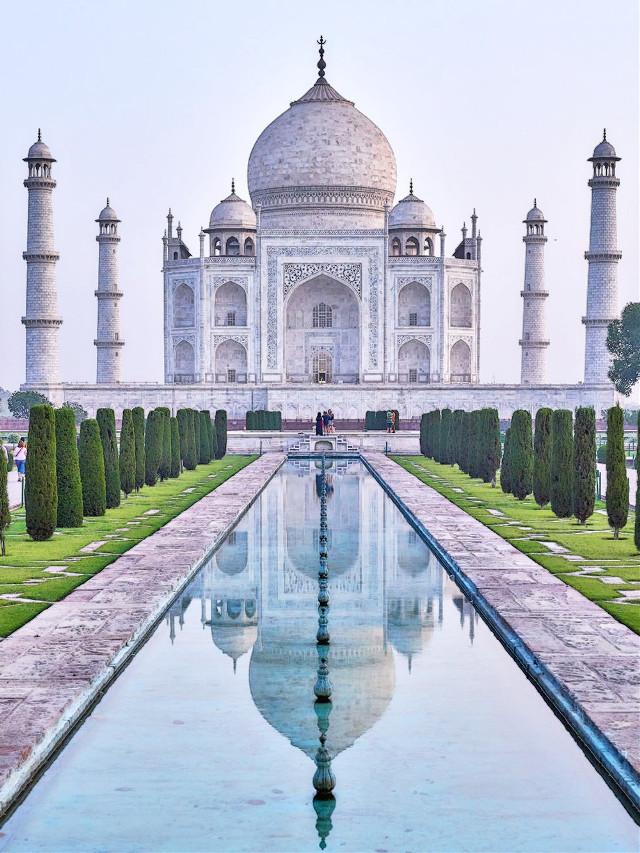 #freetoedit #tajmahal #india #architecture  #historic #edit #myedit #historicalplaces #travel #vacation #beautiful #serene #happiness