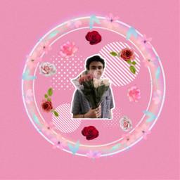 blakerichardson roses rosesticker newhopeblake newhopeclub freetoedit