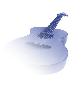 ftestickers music guitar acoustic transparent freetoedit