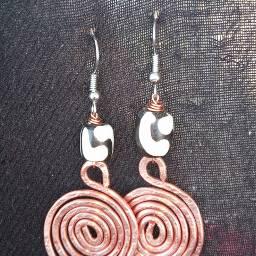 handmade jewelry copper handmadejewelry roots
