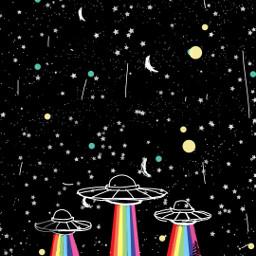 ufo space galaxy dcufo