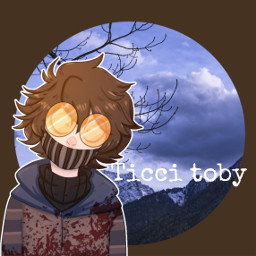 freetoedit ticcitoby creepypasta