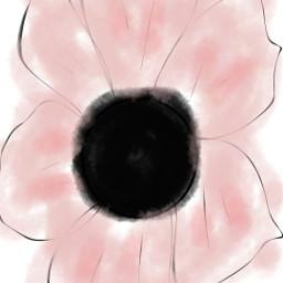 watercolorflower freetoedit