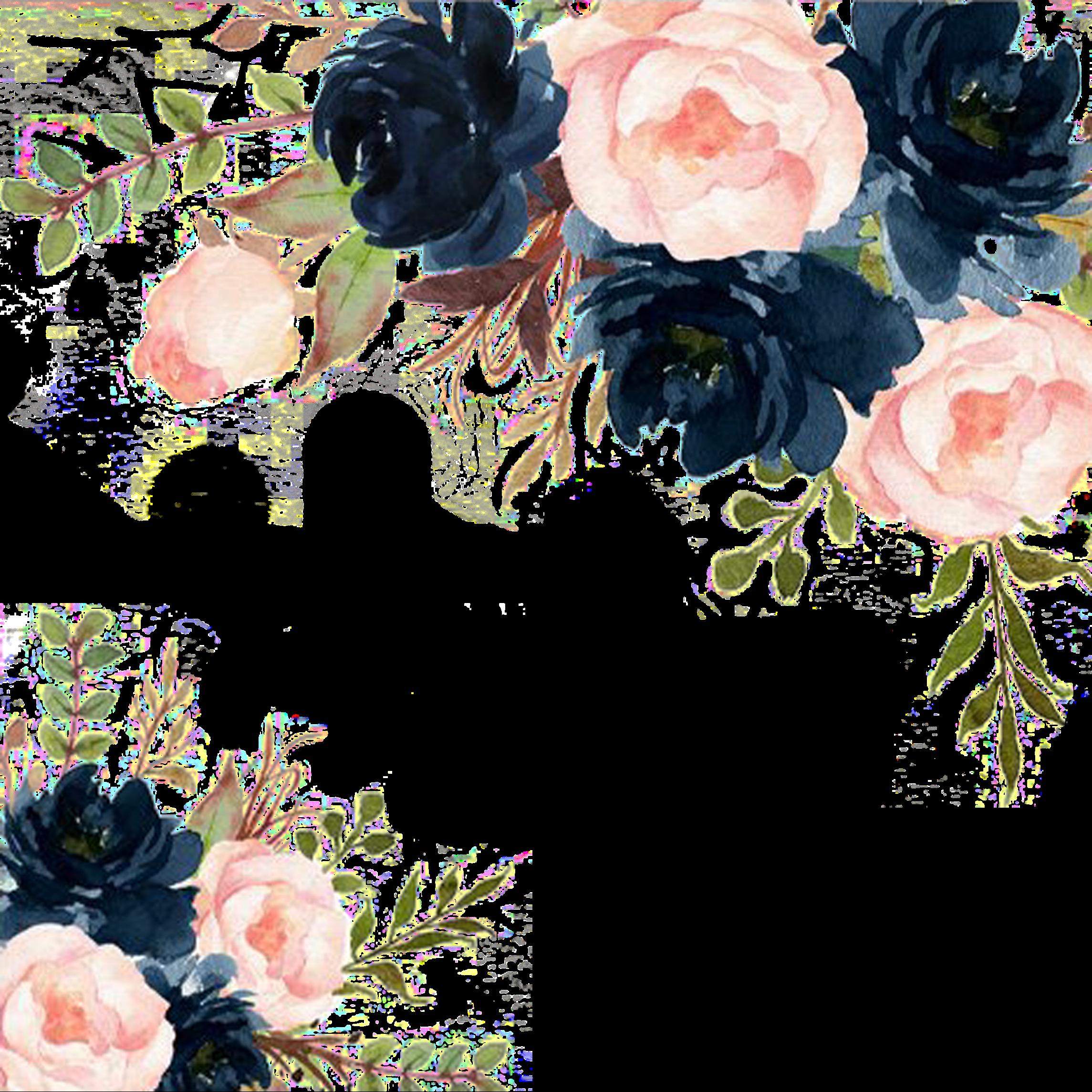 Flower Watercolor Png : Watercolor Flowers Transparent at ...
