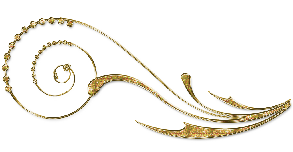 #cuorelucymy #Lucymy #mialu #Gold #oro #swirl #corner