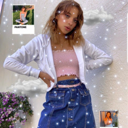 freetoedit douxfairy model edit