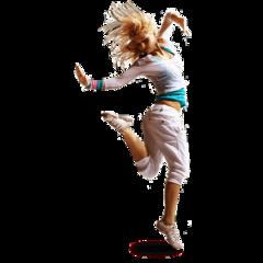 people women action dancing jumping freetoedit