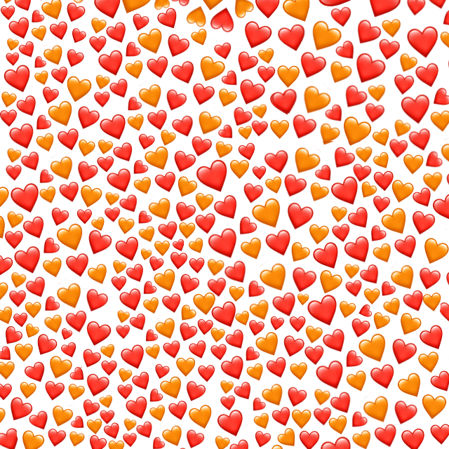 #background #heart #Red #Orange #png #emoji #2019 #hearts #corazon #fondo #rojo #naranja #XV #followme