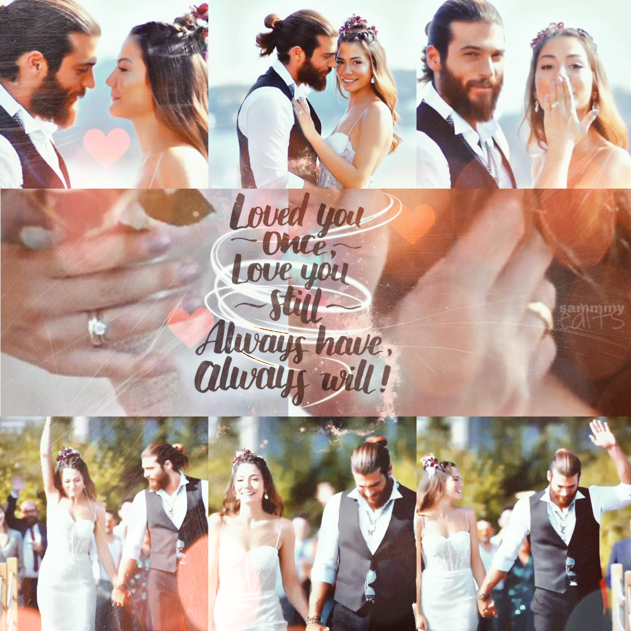 So gutted that this show is ending 😭💔 ErkenciKus Can