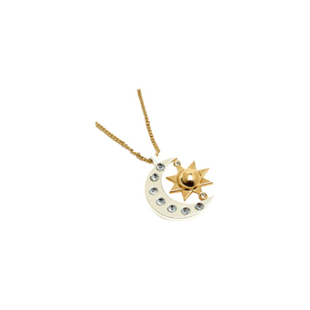 #soyluna #sol #luna #disney #amulet #sticker #sticker #ambar #karolsevilla