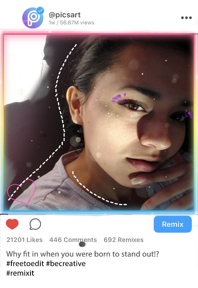 #piscart😘  #remix #ojoscafes