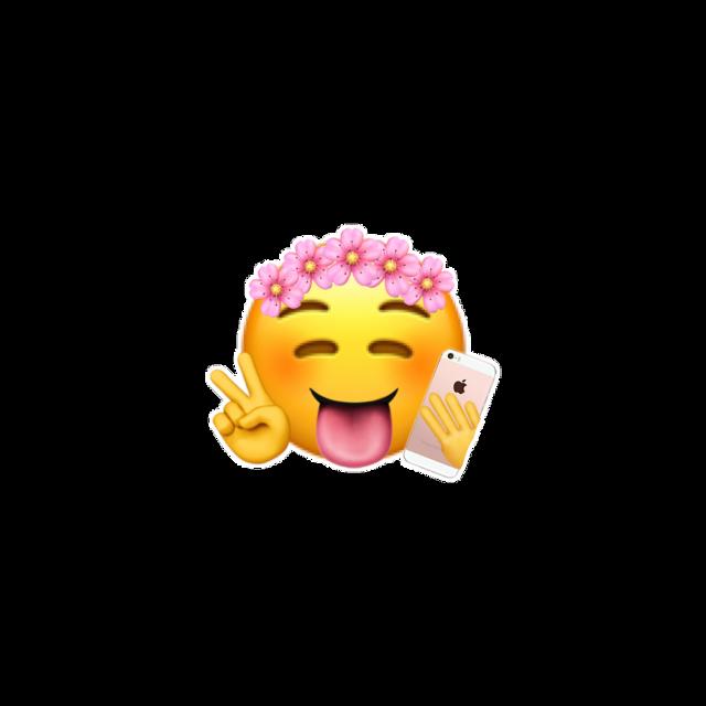 #sefie emoji