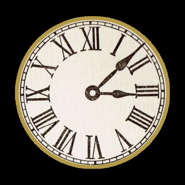 #relógio