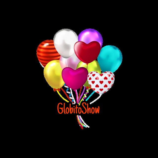 #globitoshow