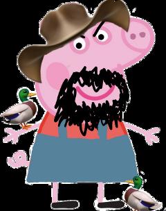 peppa farm peppa-pig peppapigmeme freetoedit