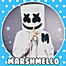 5 marshmello icon marshmellomusic dj