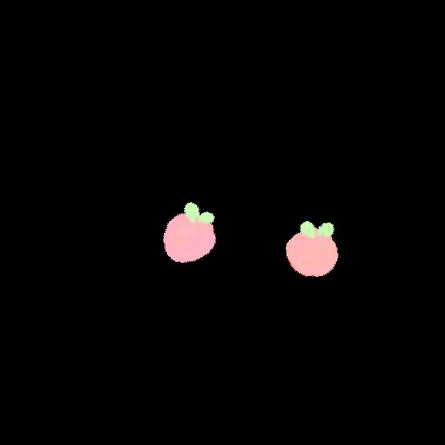 #peach #soft #blush #pink