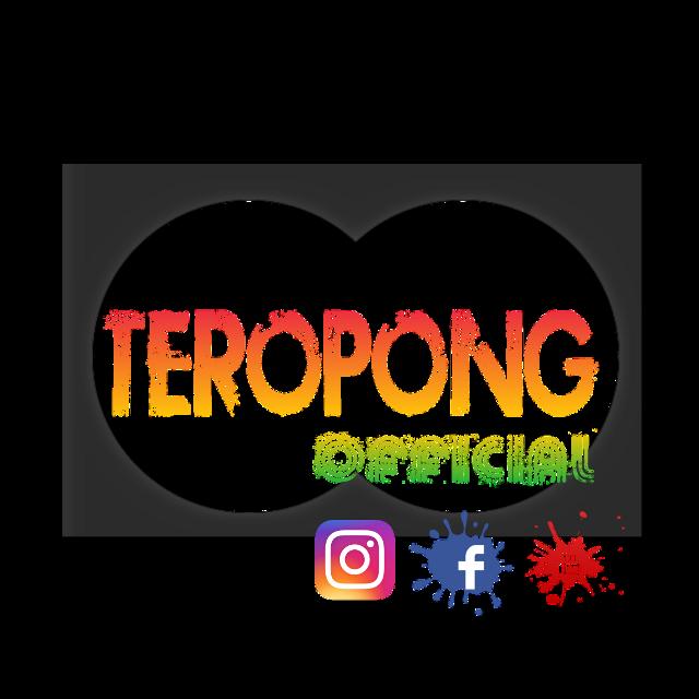 #teropong