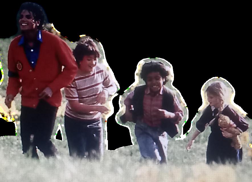 #michaeljackson #seanlennon #brandsonadams #kellieparker