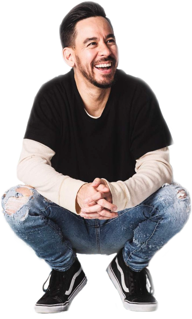 #linkinpark #mikeshinoda